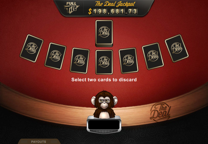 The Deal на PokerStars — настоящая проверка удачи