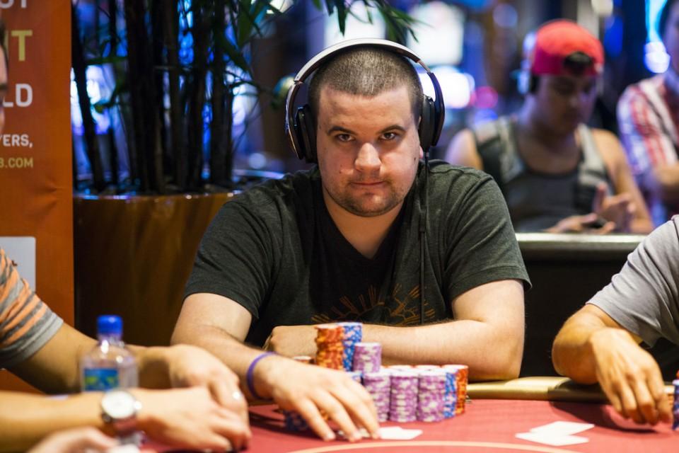 Кристиан Хардер одержал победу на PokerStars Championship