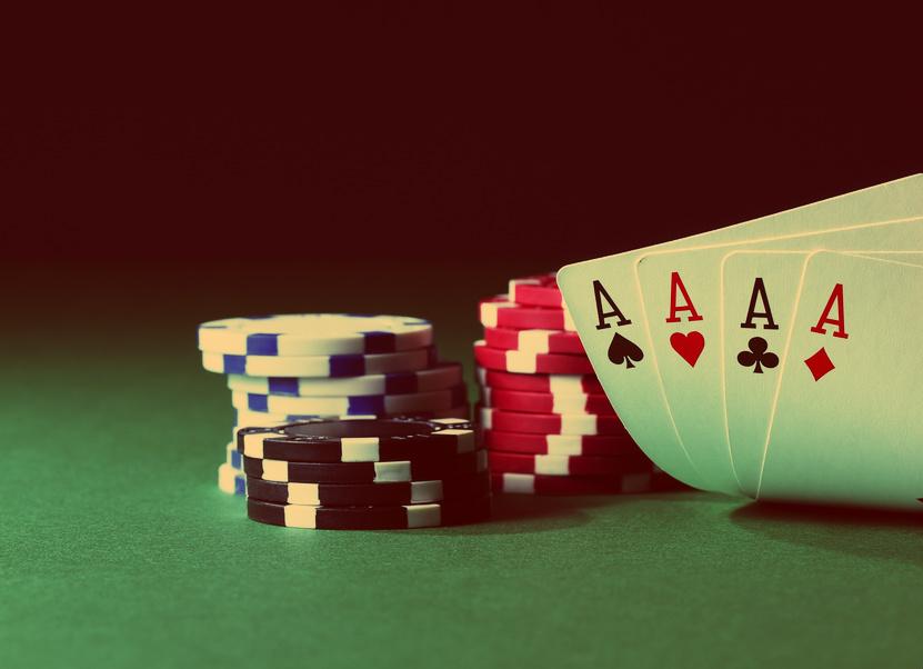 Комбинации в покере по старшинству