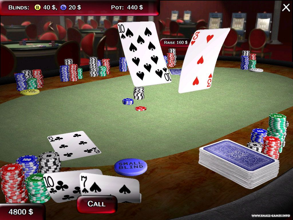 Poker texas holdem download