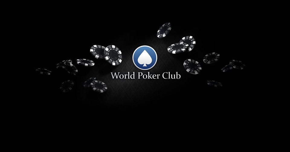 Сайт World Poker Club