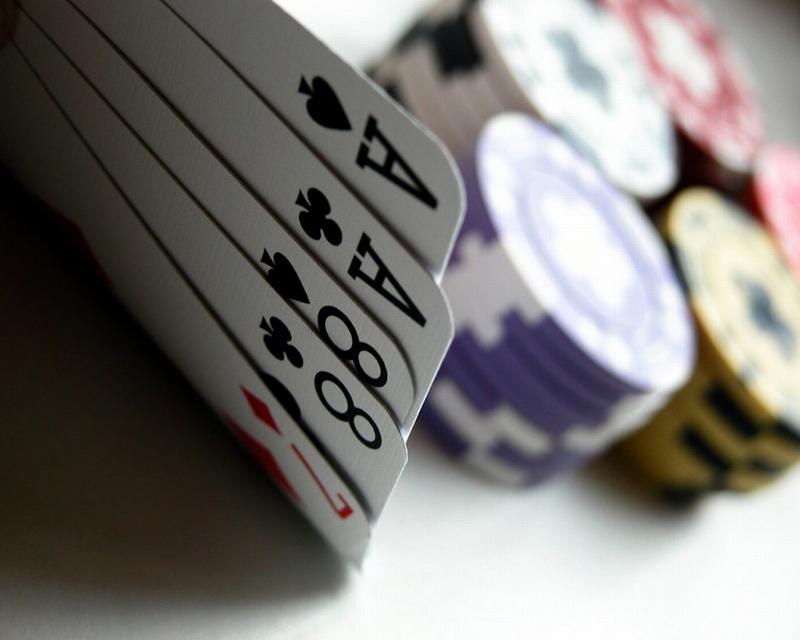 Названия комбинаций в покере