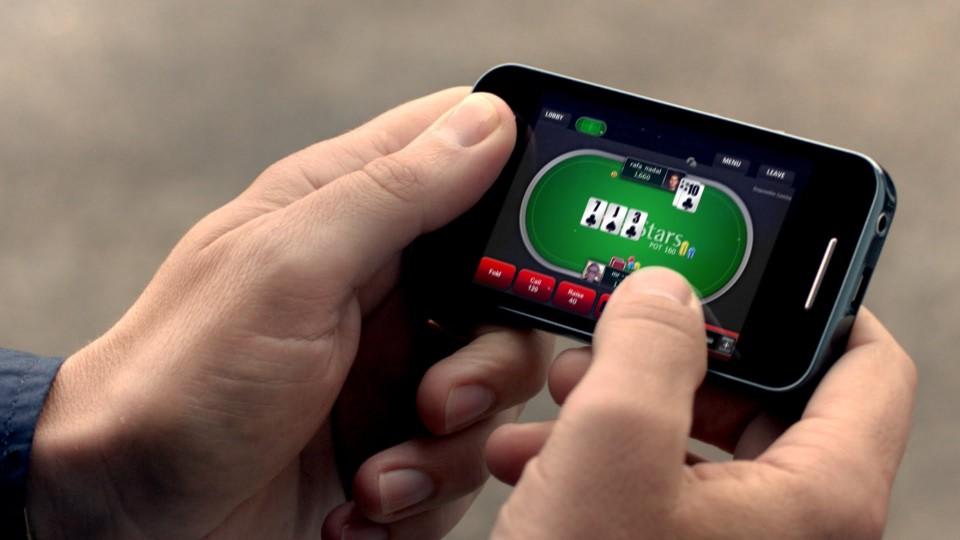 PokerStars на iPhone