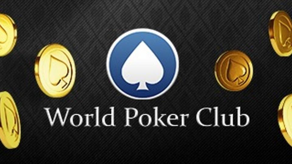 Купить фишки в World Poker Club