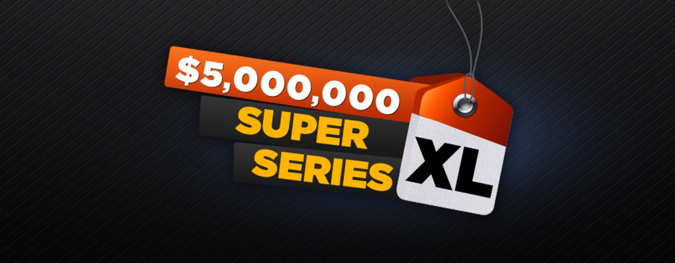 Super XL от 888poker