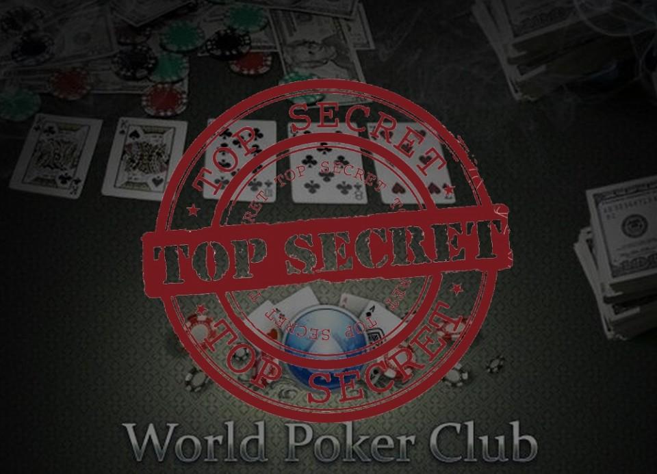 Секреты и баги World Poker Club
