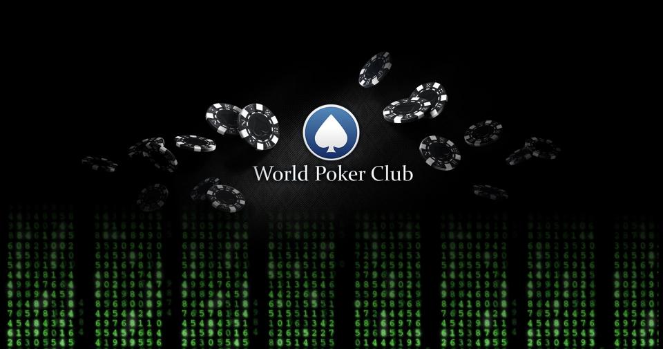 Накрутка фишек в World Poker Club