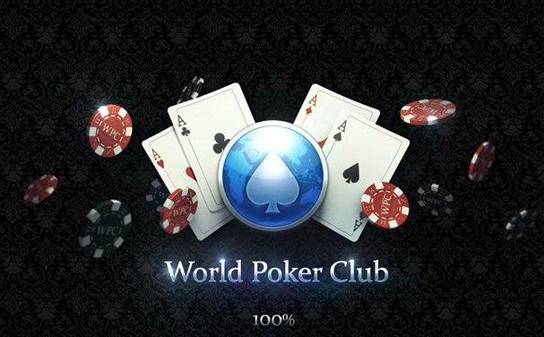 World Poker Club для Windows Phone