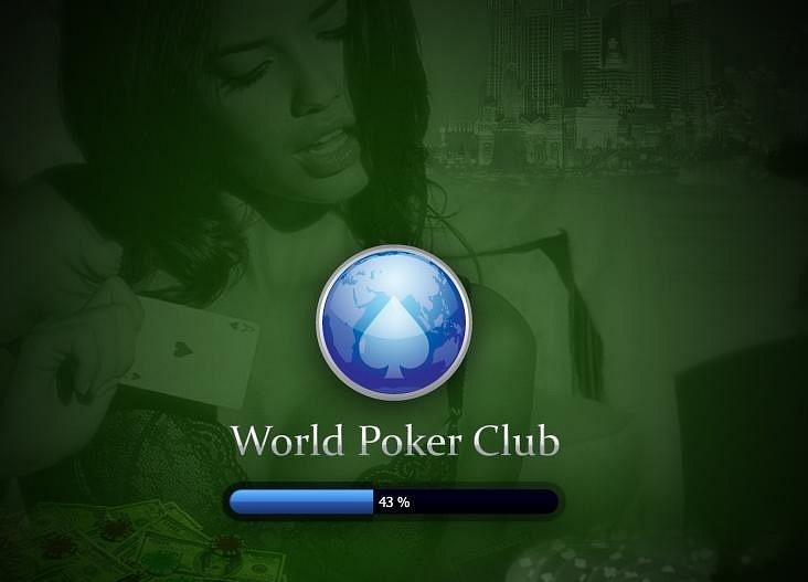 Играть в World Poker Club