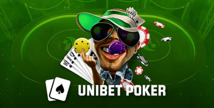 Обзор покер-рума Unibet Poker