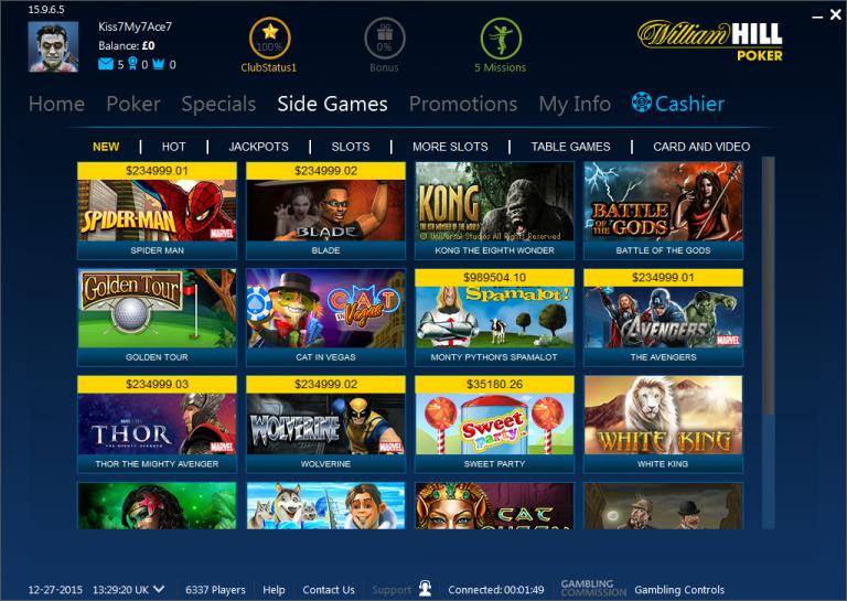casino x приложение андроид