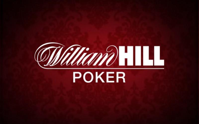Обзор покер-рума William Hill Poker