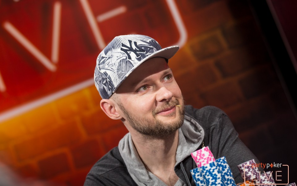 Дмитрий Чоп стал победителем на partypoker Million в Сочи