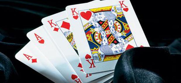 Стратегия игры в покере Омаха