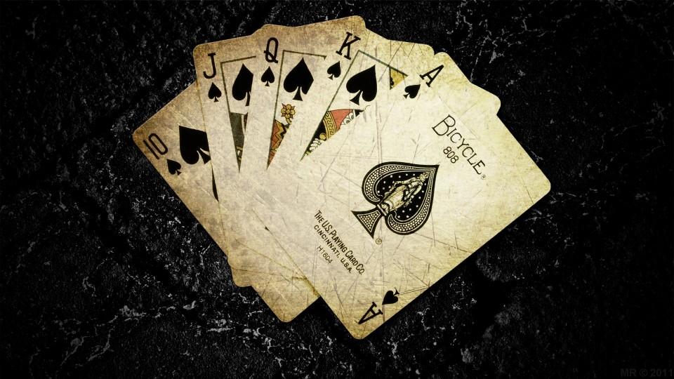 Покер на 36 карт