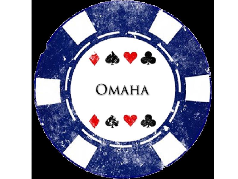 Как играть в покер Омаха