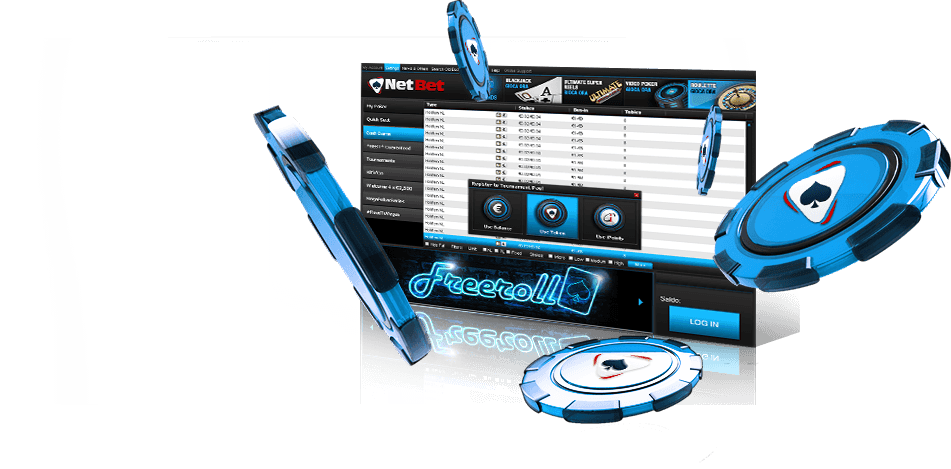 Обзор покер-рума NetBet Poker