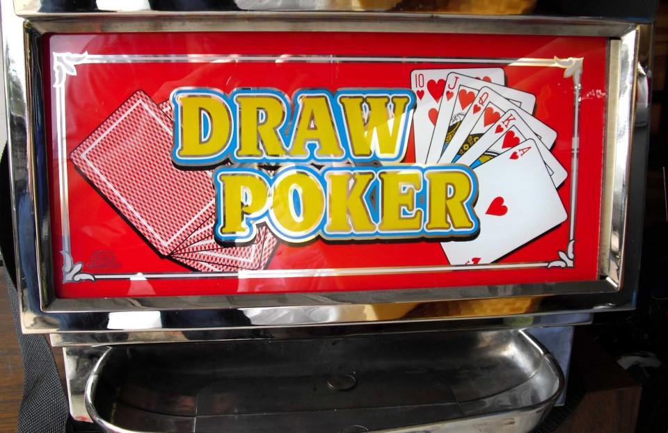 Правила игры Дро-покер
