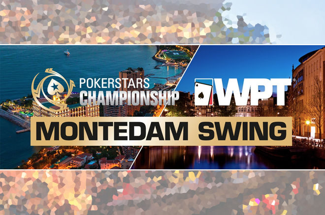 PokerStars и World Series of Poker работают вместе