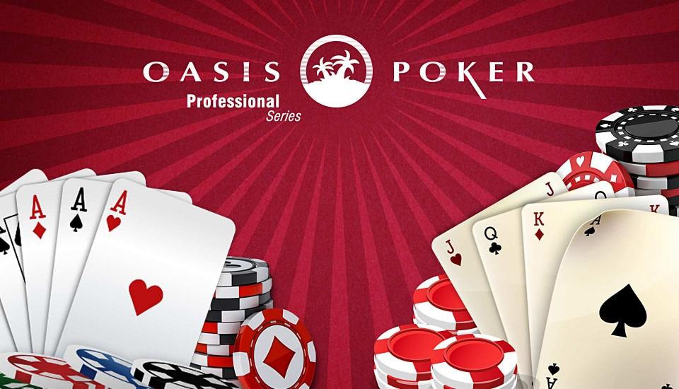 Покер Оазис