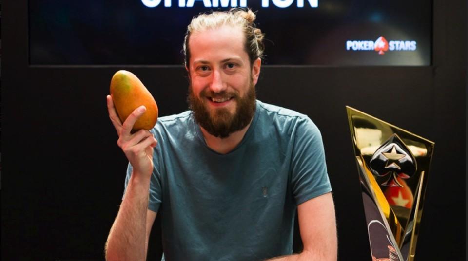 Стив О'Двайер — победитель турнира хайроллеров в Макао