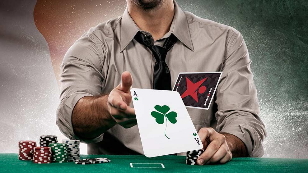 Покер по-ирландски