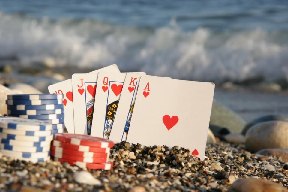 Карибский покер