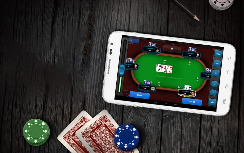 Техас Покер на Андроид