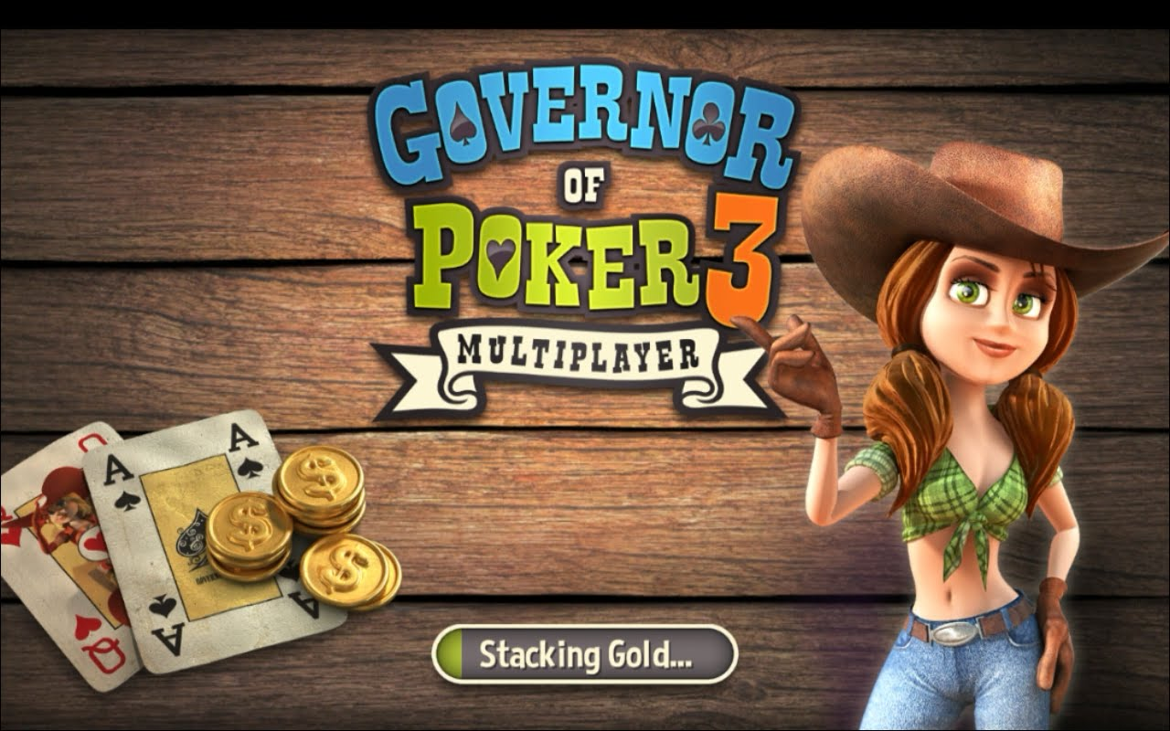 Governor of Poker 3