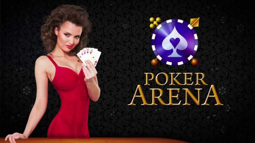 приложения для андроид для игры в покер на деньги