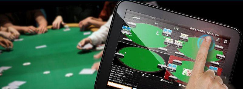 Оффлайн-покер для Андроид
