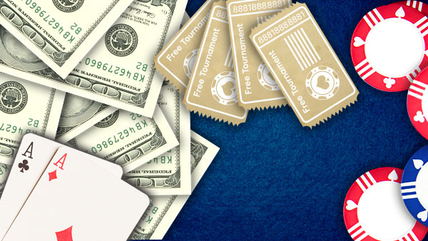Сайты для игры в покер на реальные деньги