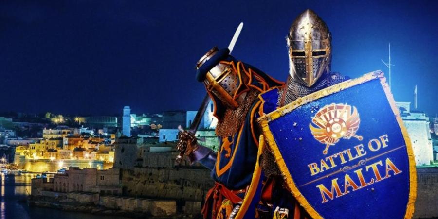Битва за Мальту 2017 пройдет в ноябре