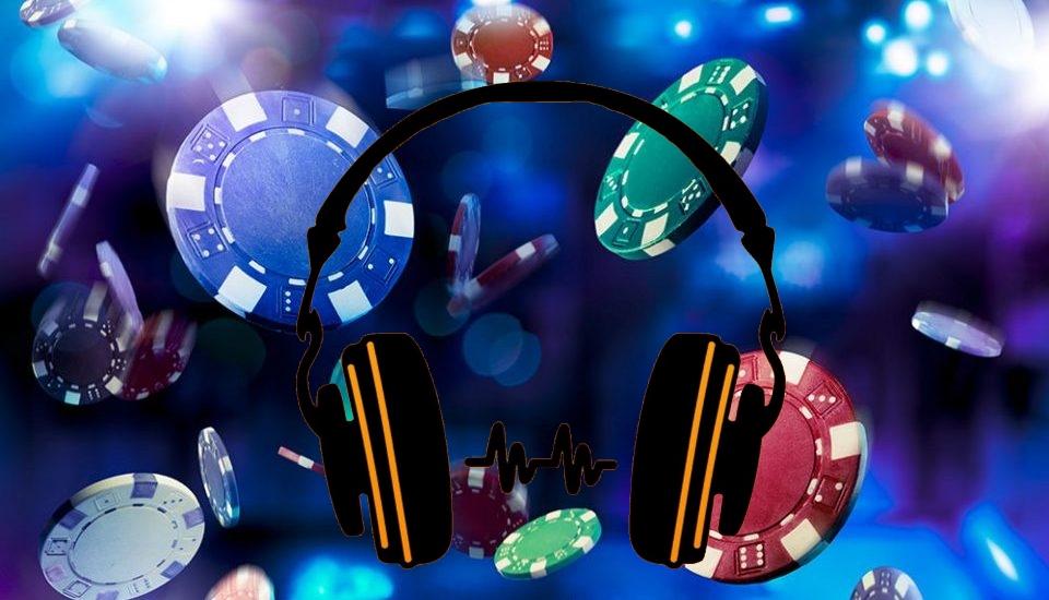 Аудиокниги по покеру