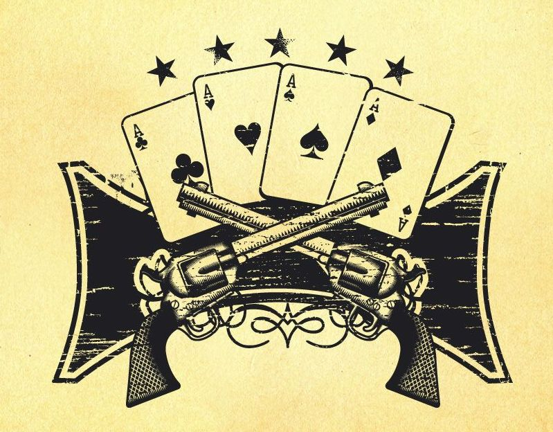 Популярные покер-румы на реальные деньги