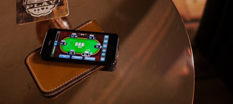 Мобильный покер на телефон
