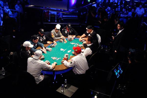 Книги по турнирному покеру