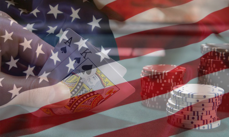 Американские покер-румы