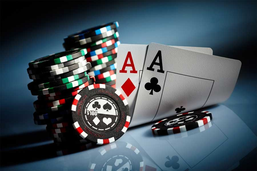 Лучшие покер-румы 2017