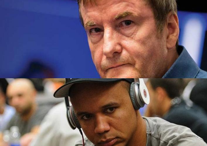 Дэвид Уллиотт и Фил Айви — новые члены зала славы покера