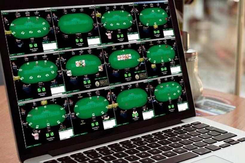 Стратегия MTT турнирнов