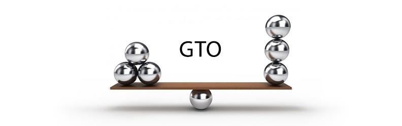 GTO покер