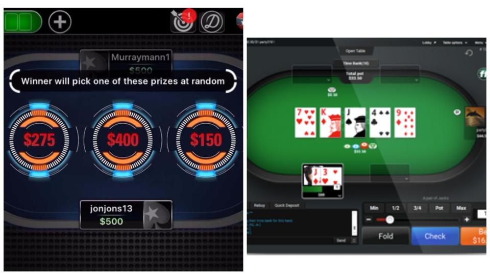 Обновление ПО от PartyPoker и Spin&Go Max от PokerStars