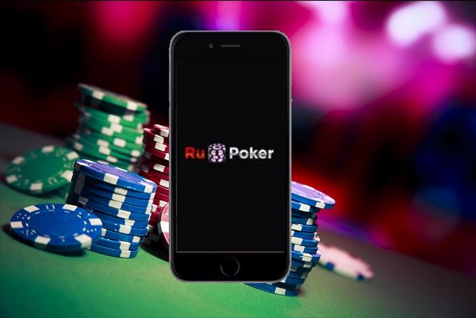 RuPoker на iOS