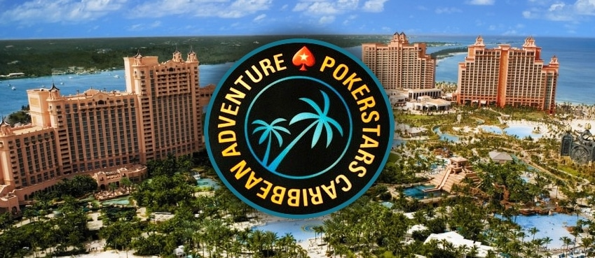 PokerStars Carribean Adventure возвращается в 2018 году