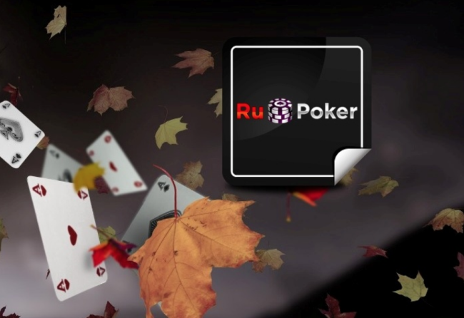 RuPoker на Android