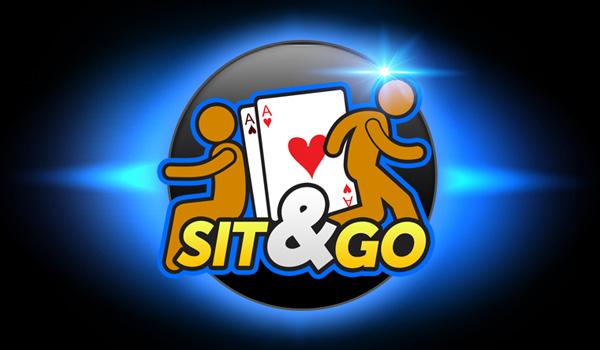Sit&Go турниры
