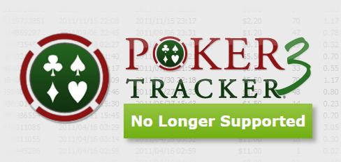 PokerTracker 3