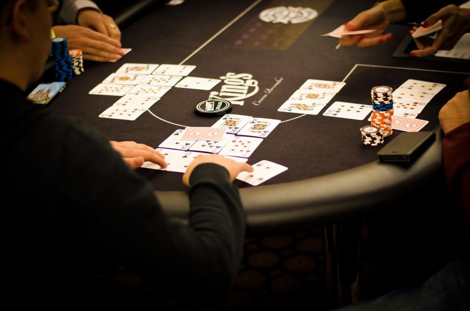 Стратегия китайского покера