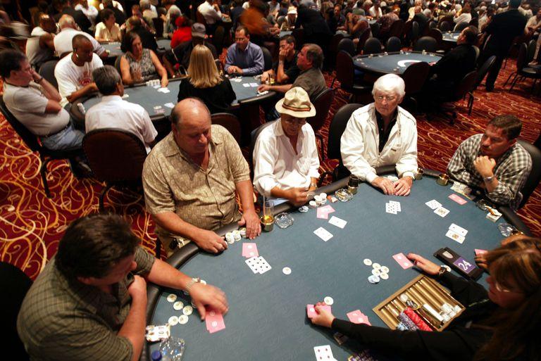 азартные игры в домашней обстановке не наказываются